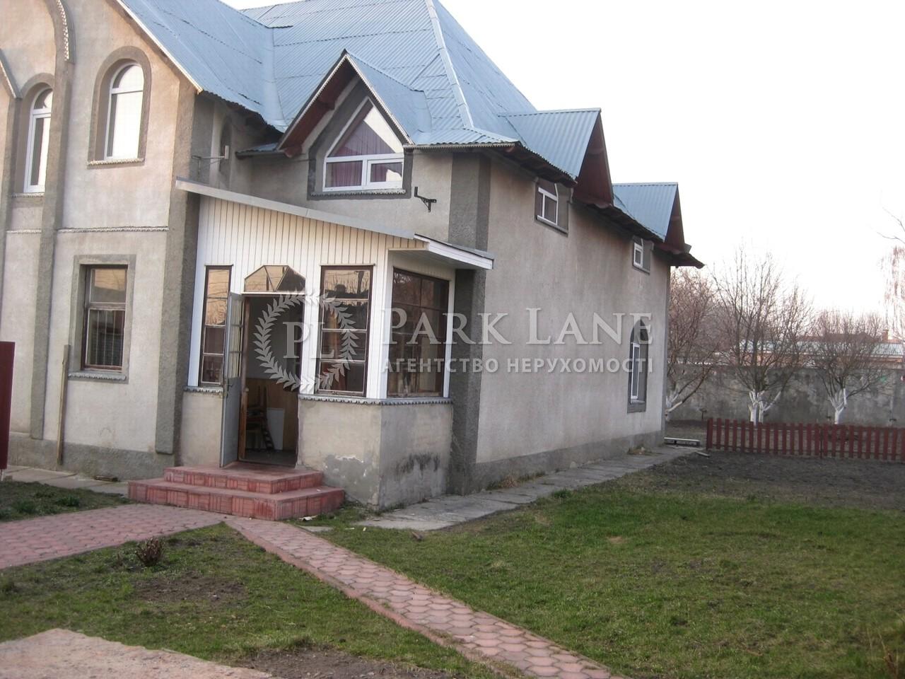 Дом Вишневое (Киево-Святошинский), Z-1344703 - Фото 1
