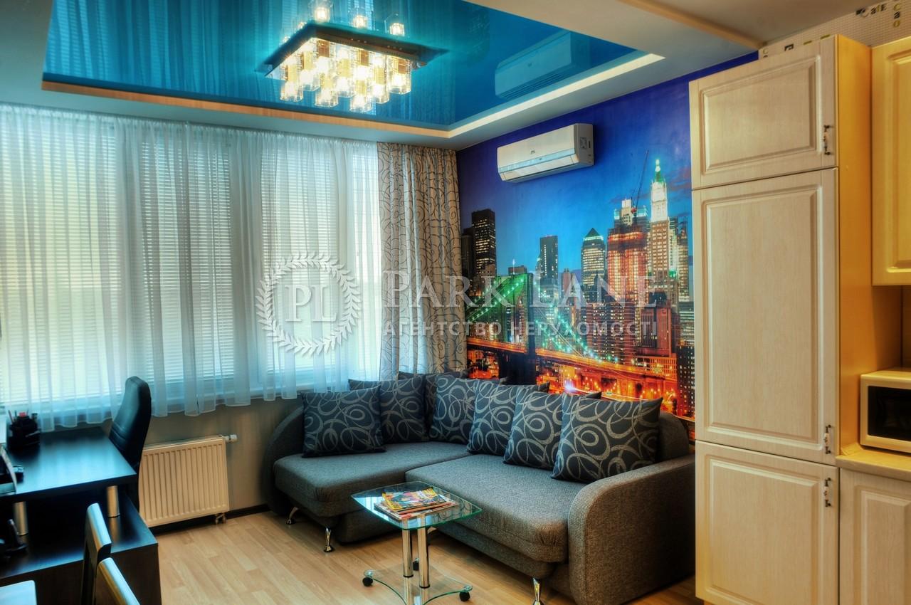 Квартира ул. Вышгородская, 45, Киев, Z-1361620 - Фото 5