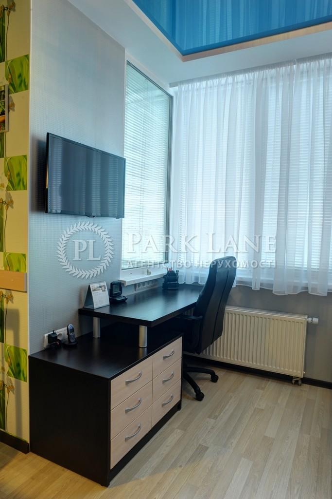 Квартира ул. Вышгородская, 45, Киев, Z-1361620 - Фото 10