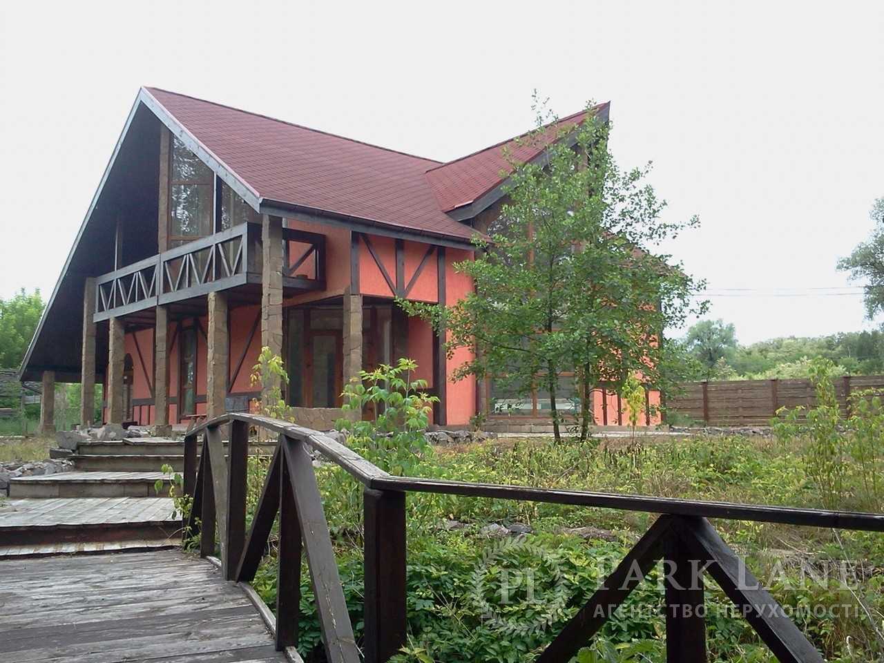 Дом Великая Бугаевка (Васильковский), X-7857 - Фото 2