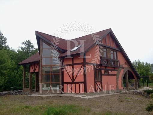 Дом, X-7857