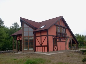 Дом X-2957, Великая Бугаевка (Васильковский) - Фото 1