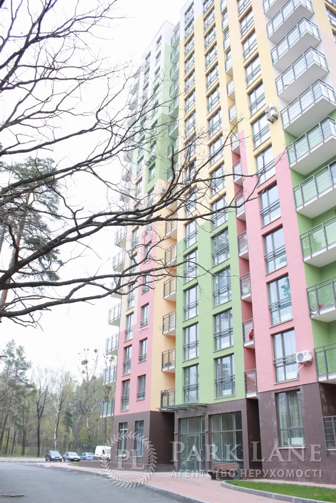 Квартира ул. Петрицкого Анатолия, 15, Киев, Q-3083 - Фото 4