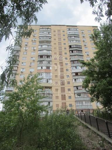 Квартира Героев Днепра, 38е, Киев, Z-727210 - Фото