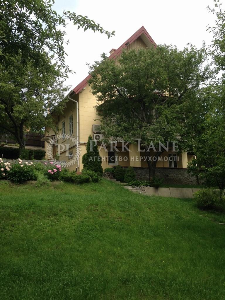 Дом ул. Редутная, Киев, C-93691 - Фото 1