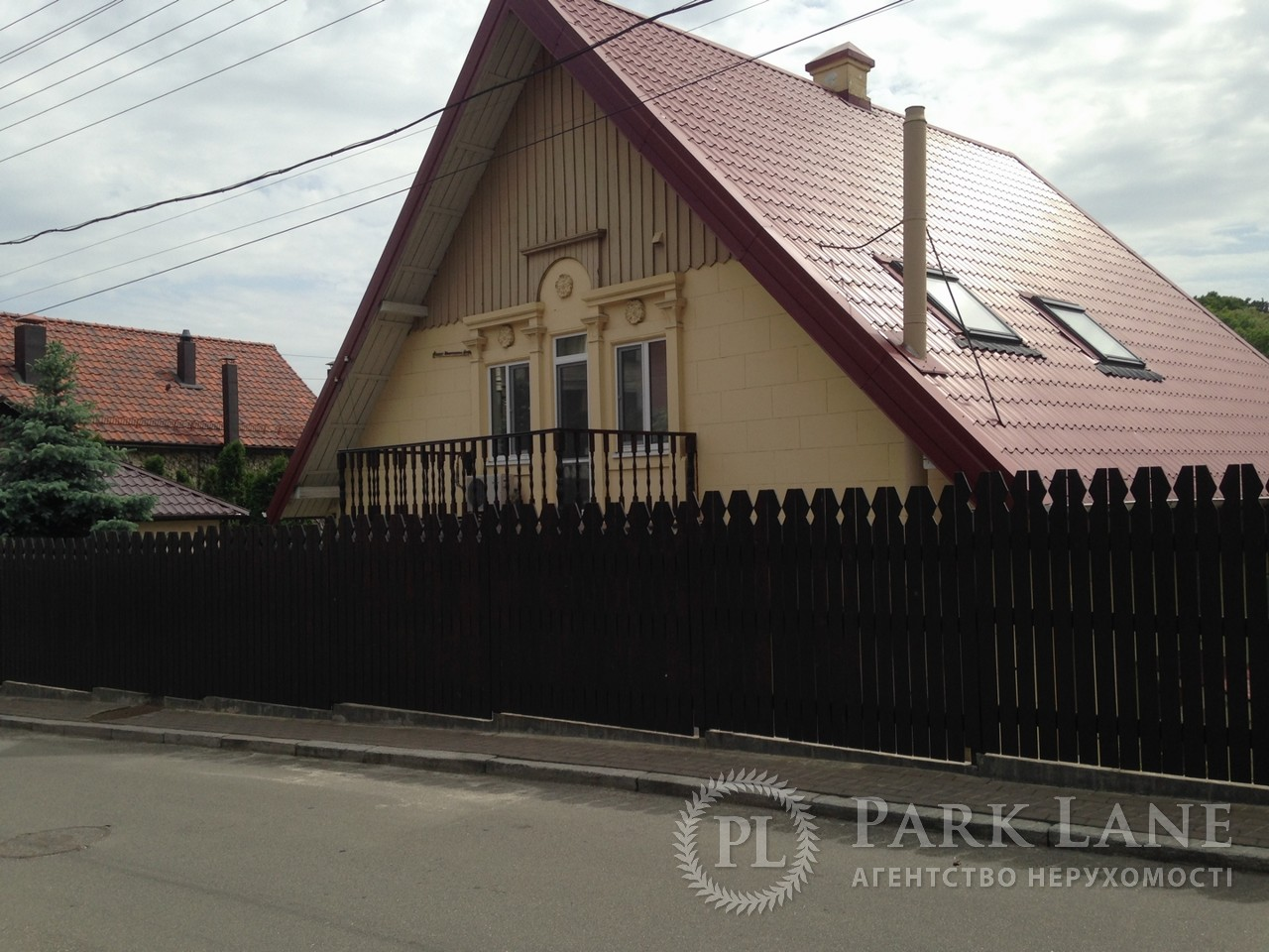 Будинок вул. Редутна, Київ, C-93691 - Фото 2