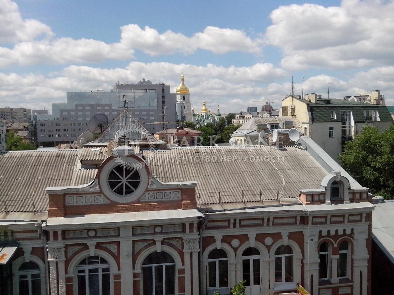 Офис, ул. Михайловская, Киев, B-76896 - Фото 20