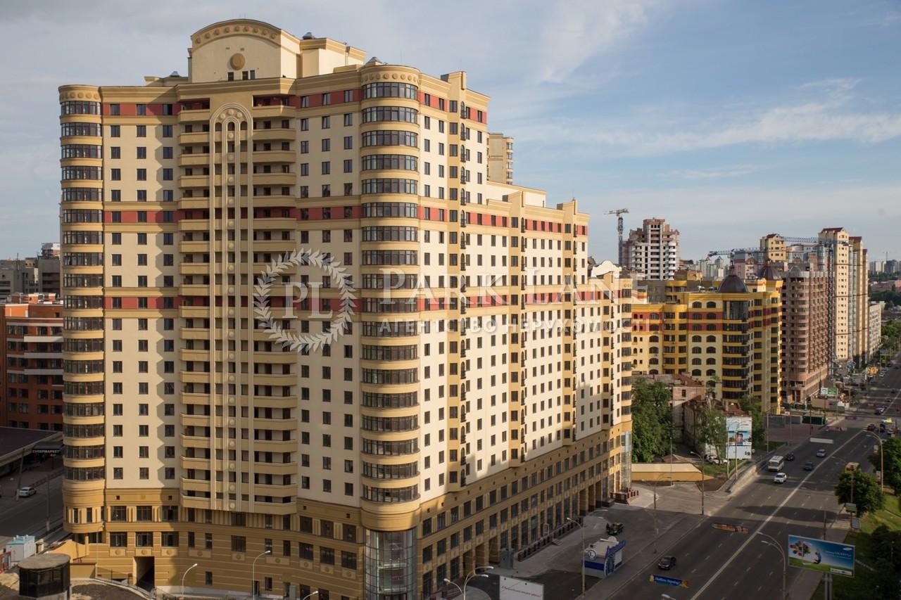 Квартира ул. Полтавская, 10, Киев, E-36518 - Фото 31