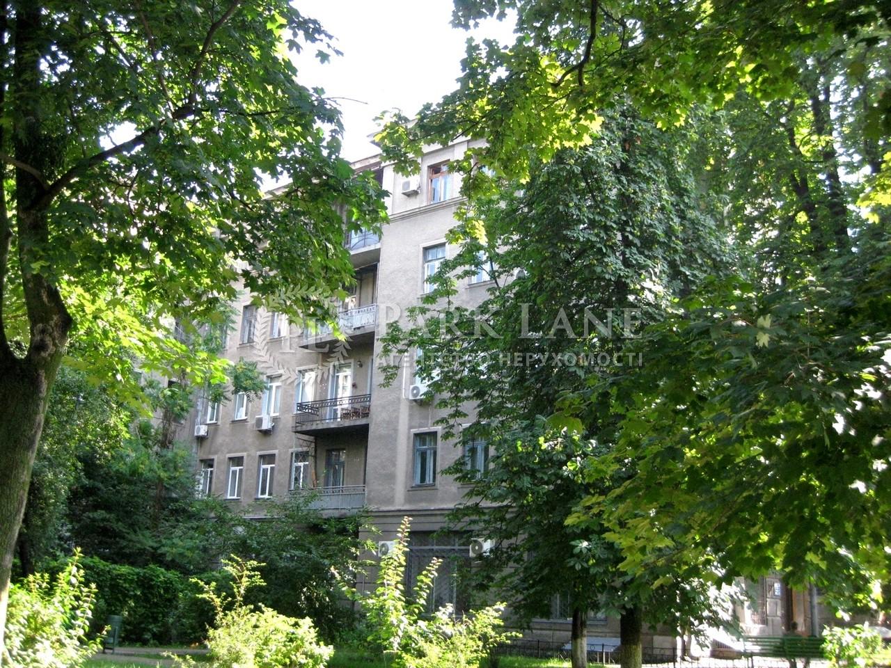Офіс, вул. Богомольця Академіка, Київ, K-22420 - Фото 25