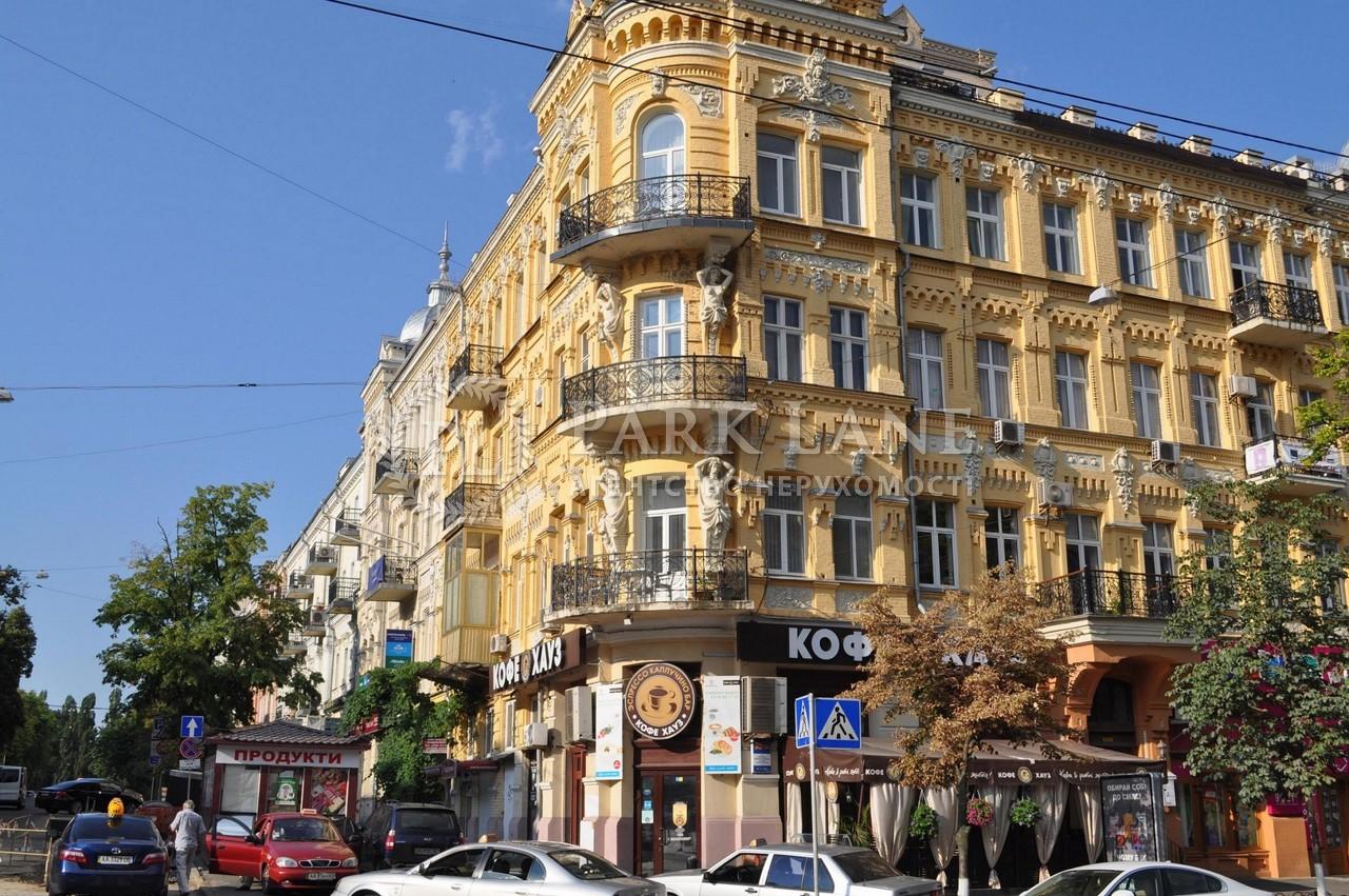 Квартира ул. Хмельницкого Богдана, 33/34, Киев, R-20881 - Фото 1
