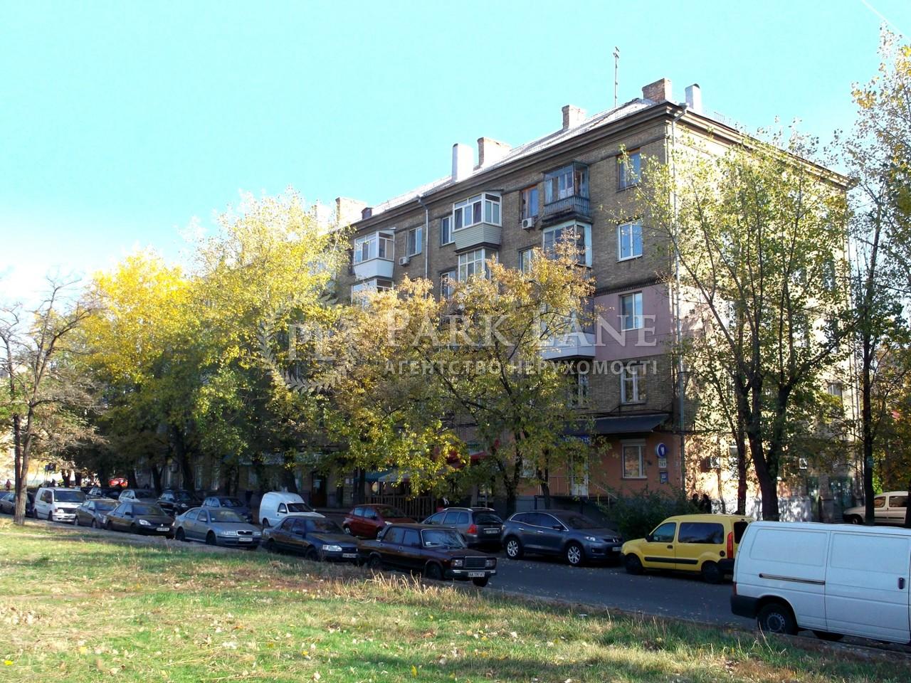 Квартира вул. Попудренка, 26/9, Київ, D-35680 - Фото 14