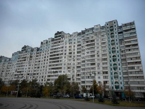 Квартира Ніколаєва Архітектора, 15б, Київ, R-31626 - Фото