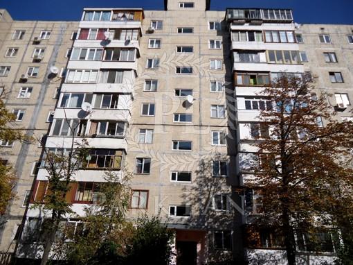 Квартира Лесной просп., 4а, Киев, Z-595947 - Фото