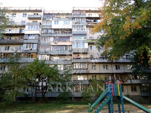 Квартира Лесной просп., 9, Киев, Z-794218 - Фото