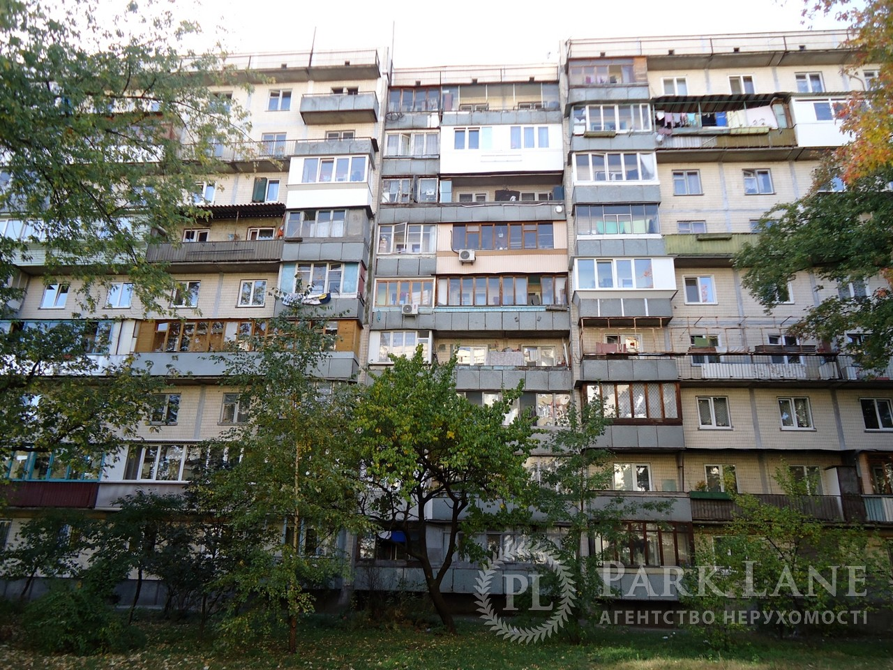 Квартира Лесной просп., 9, Киев, Z-794218 - Фото 3