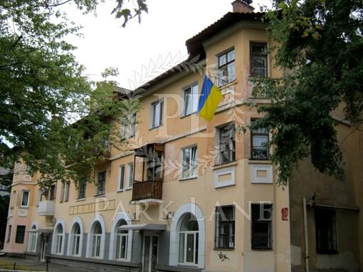Нежилое помещение, Строителей, Киев, K-28390 - Фото