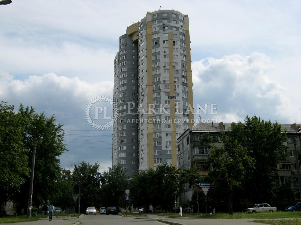 Квартира Верховного Совета бульв., 14б, Киев, N-9286 - Фото 12
