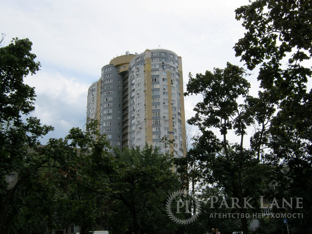 Квартира Верховного Совета бульв., 14б, Киев, N-9286 - Фото 13