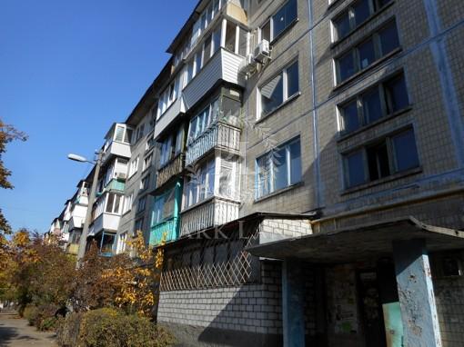 Квартира Перова бульв., 42а, Киев, B-101918 - Фото