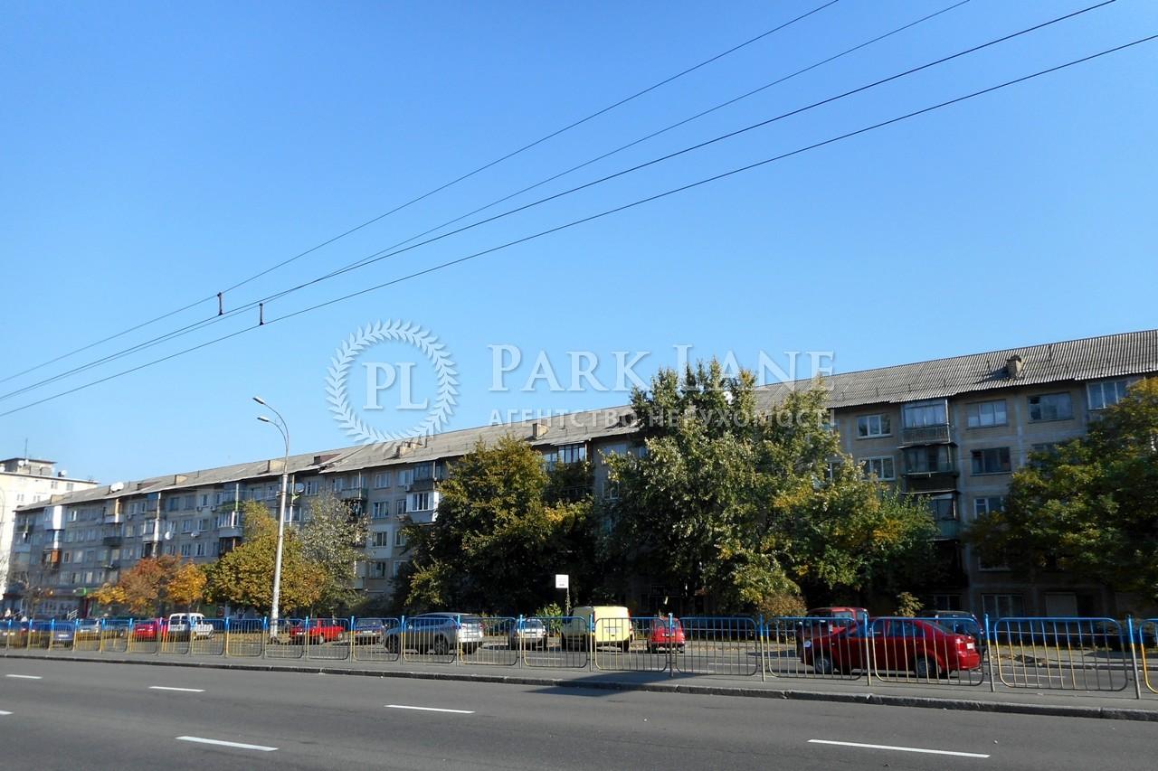 Нежилое помещение, B-96762, Перова бульв., Киев - Фото 1