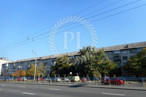 Перова бул., Київ, I-31070 - Фото