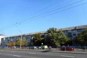Коммерческая недвижимость, I-31070, Перова бульв., Днепровский район