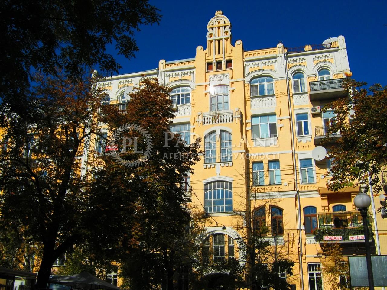 Квартира ул. Ярославов Вал, 4, Киев, J-27596 - Фото 3