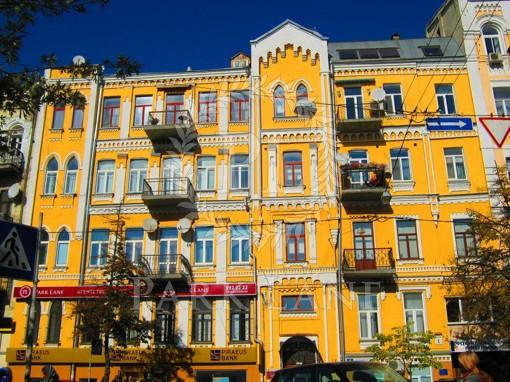 Квартира Ярославов Вал, 6, Киев, J-30384 - Фото
