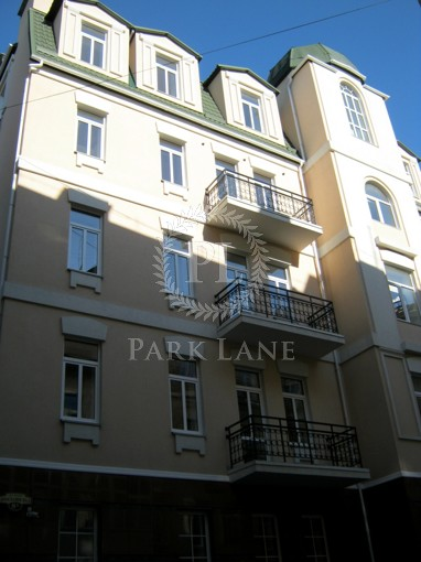 Будинок Ярославів Вал, Київ, J-27963 - Фото