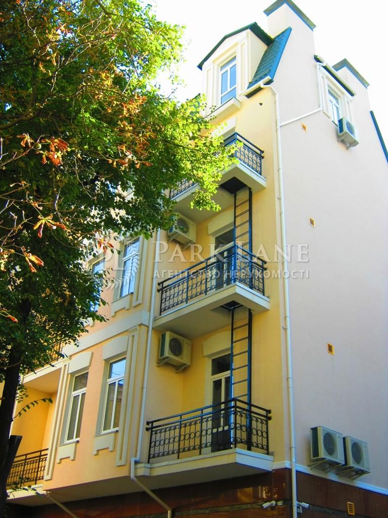Дом, ул. Ярославов Вал, Киев, J-24951 - Фото 29