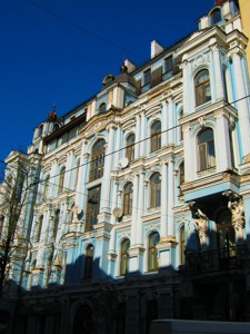 Квартира K-29482, Ярославов Вал, 16, Киев - Фото 2