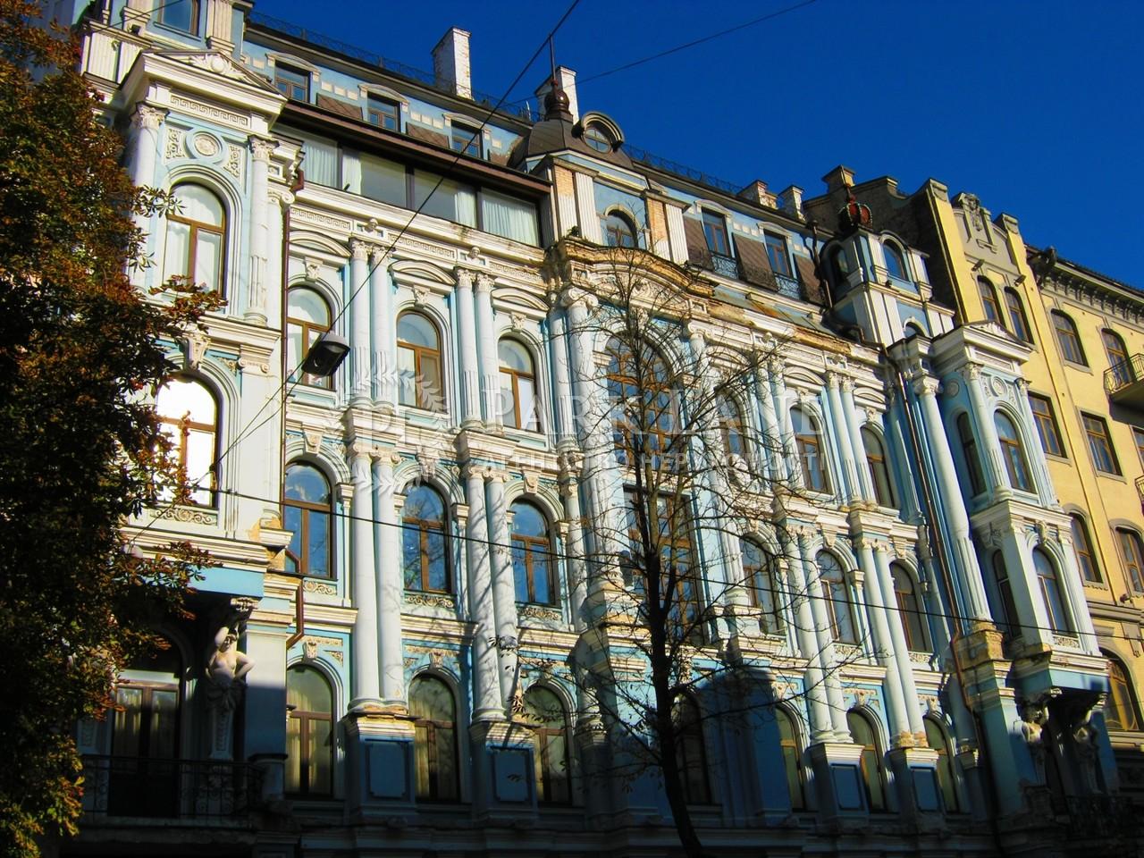 Квартира K-29482, Ярославов Вал, 16, Киев - Фото 1