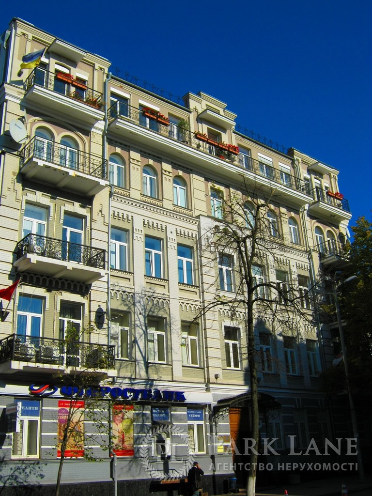 Офис, ул. Ярославов Вал, Киев, K-26076 - Фото 1