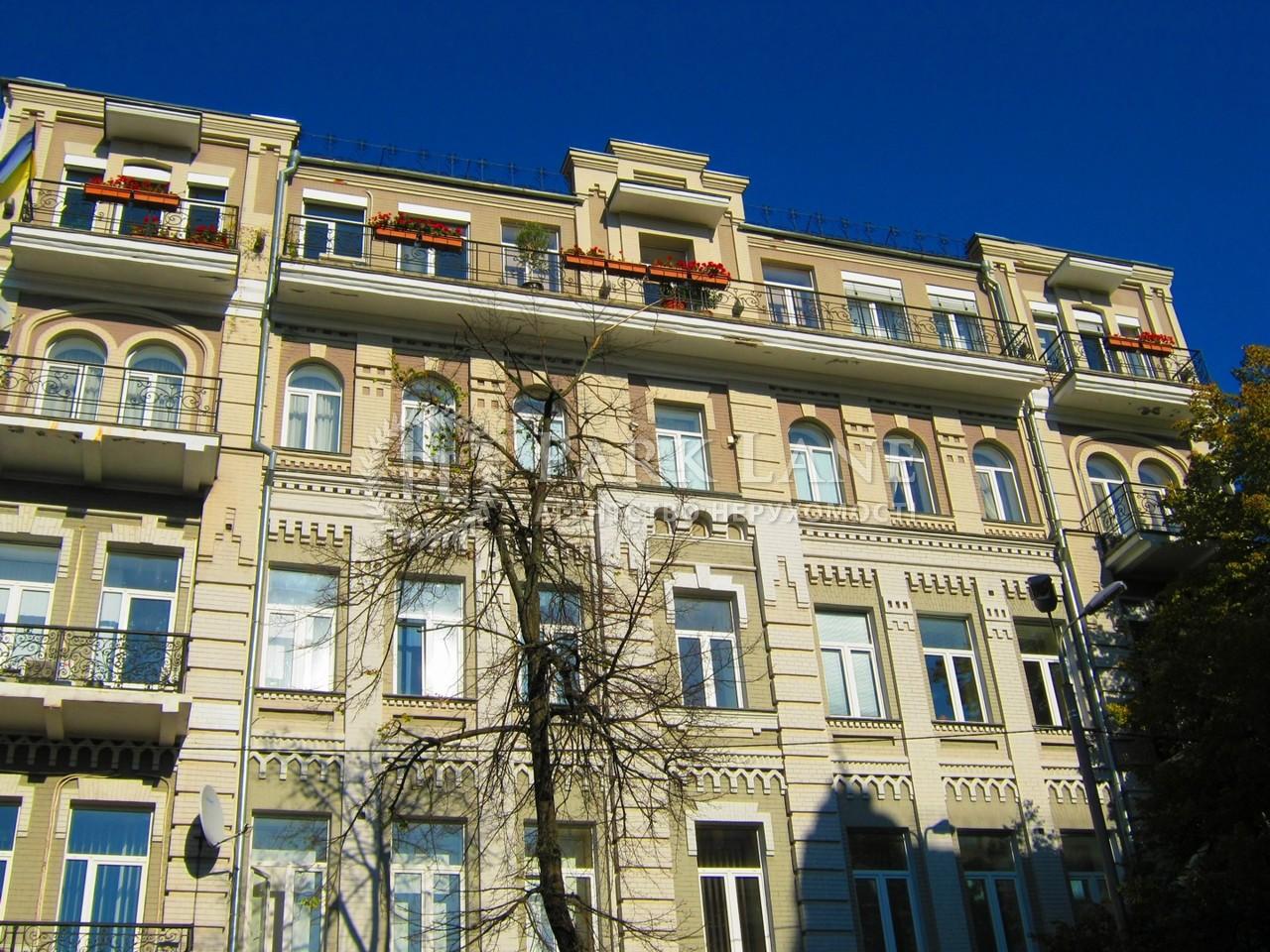 Офис, ул. Ярославов Вал, Киев, K-26076 - Фото 17