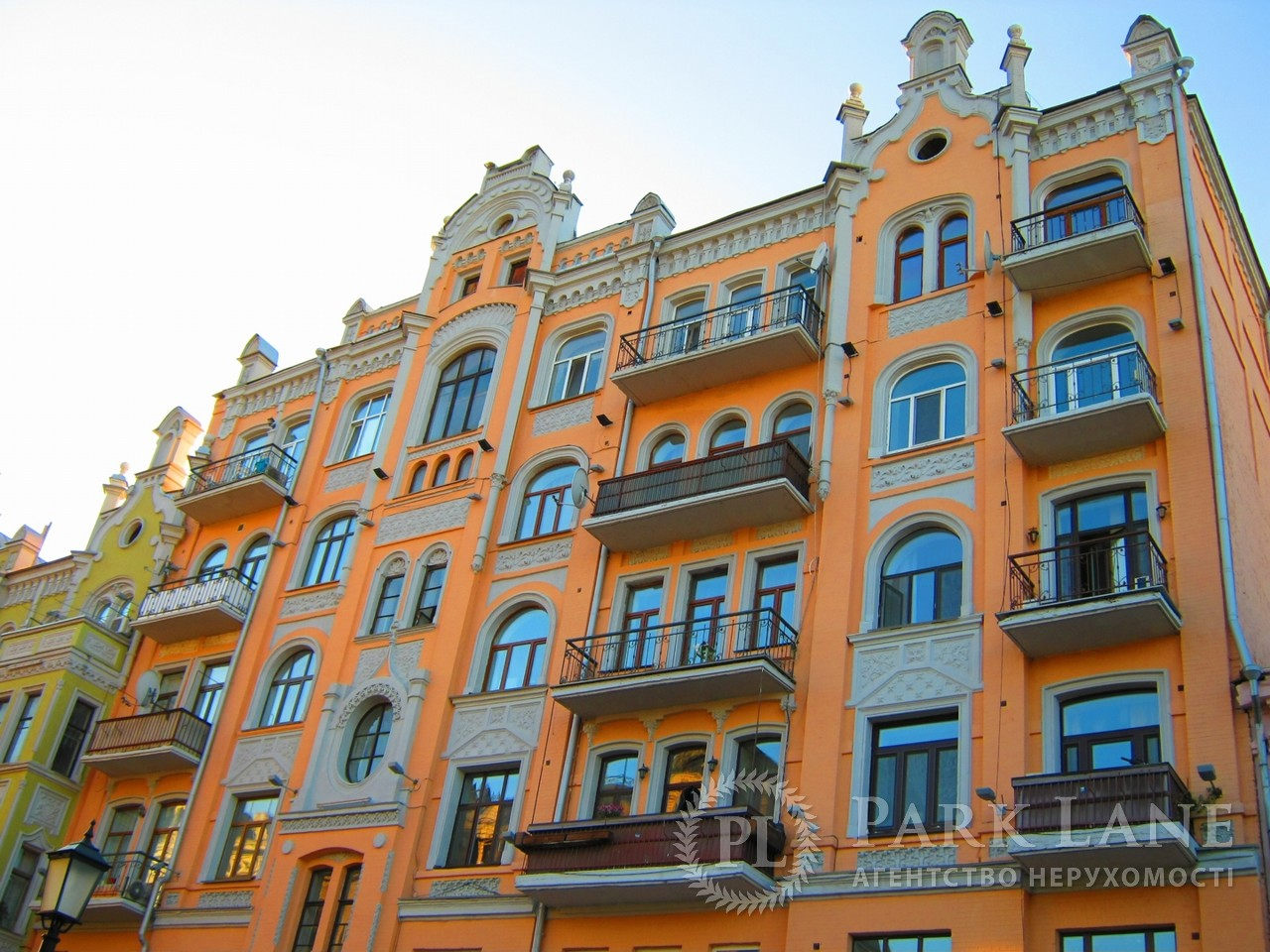 Квартира Андріївський узвіз, 2б, Київ, G-15691 - Фото 21