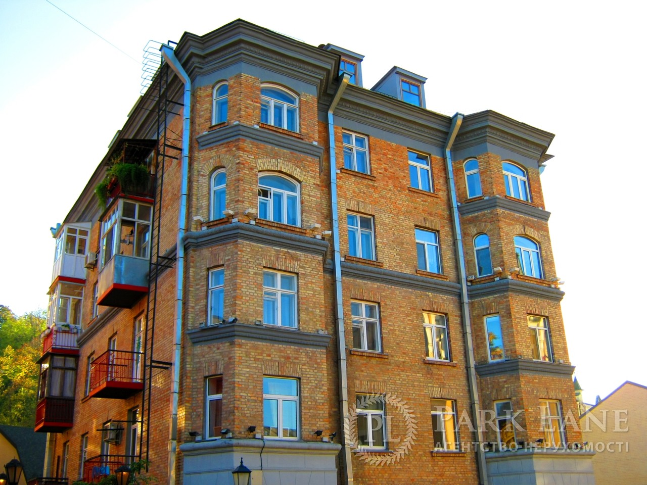 Квартира Андреевский спуск, 30, Киев, L-22716 - Фото 16