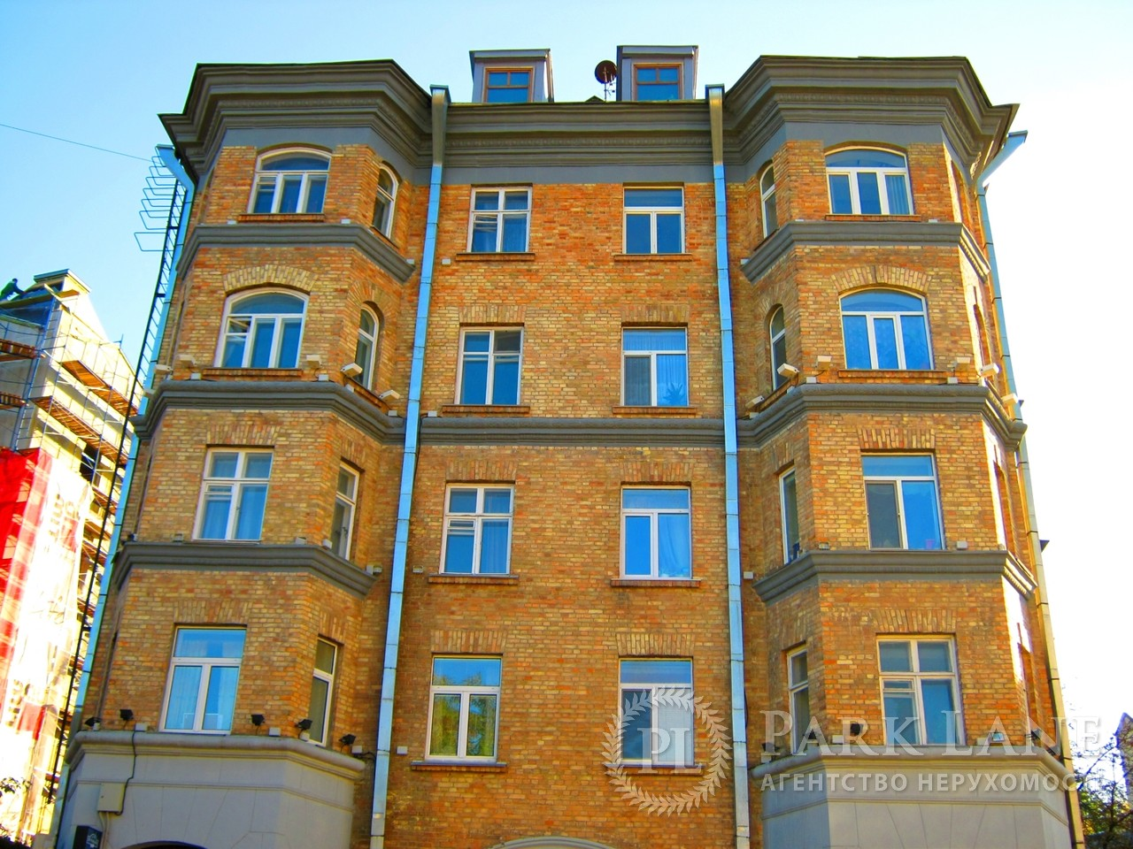 Квартира Андреевский спуск, 30, Киев, L-22716 - Фото 17