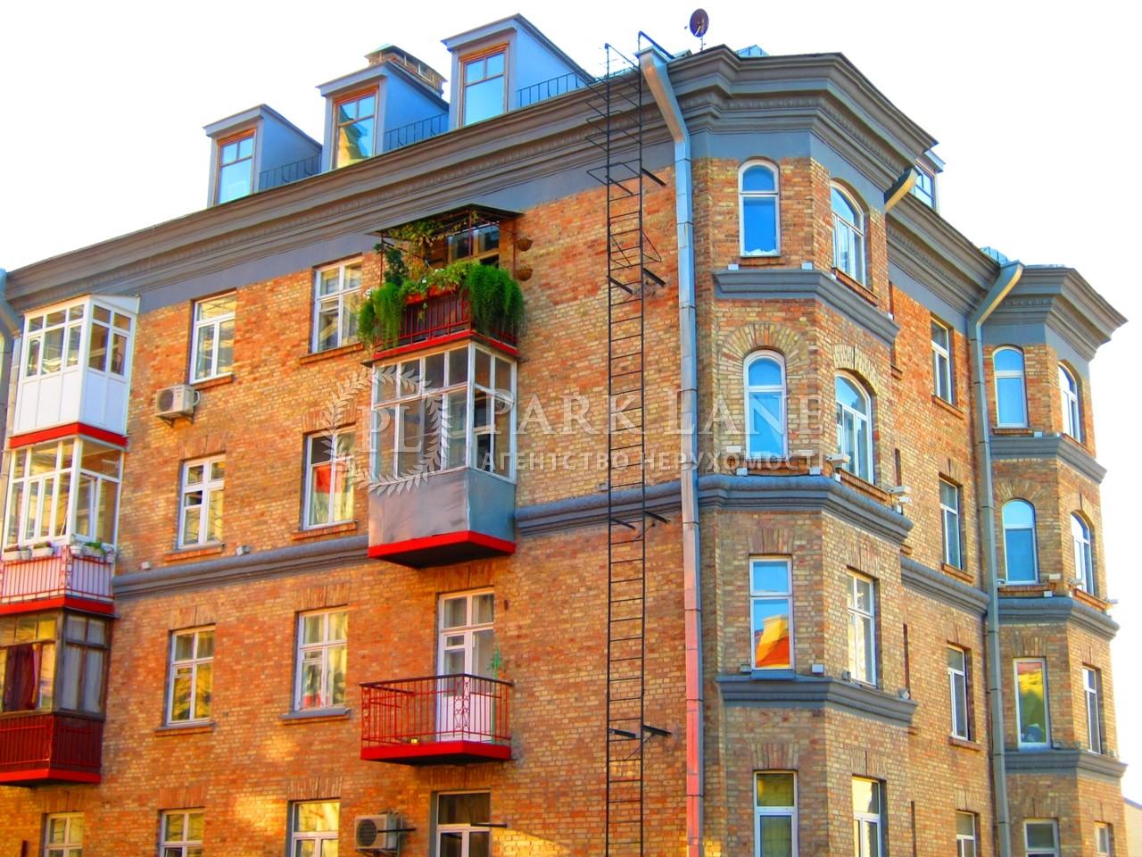 Квартира Андреевский спуск, 30, Киев, L-22716 - Фото 18