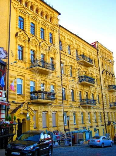 Квартира Андреевский спуск, 34, Киев, R-23418 - Фото
