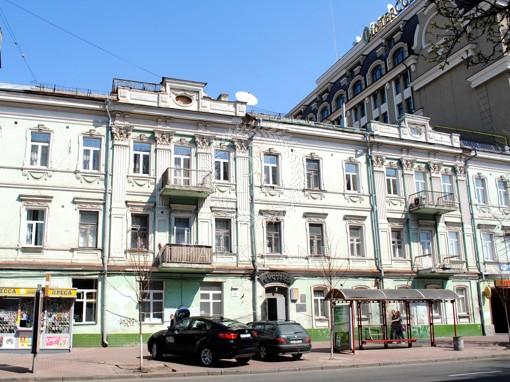 Квартира Большая Житомирская, 4, Киев, L-28337 - Фото