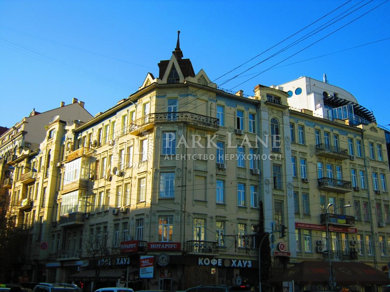 Квартира ул. Большая Житомирская, 8/14, Киев, R-5026 - Фото 22