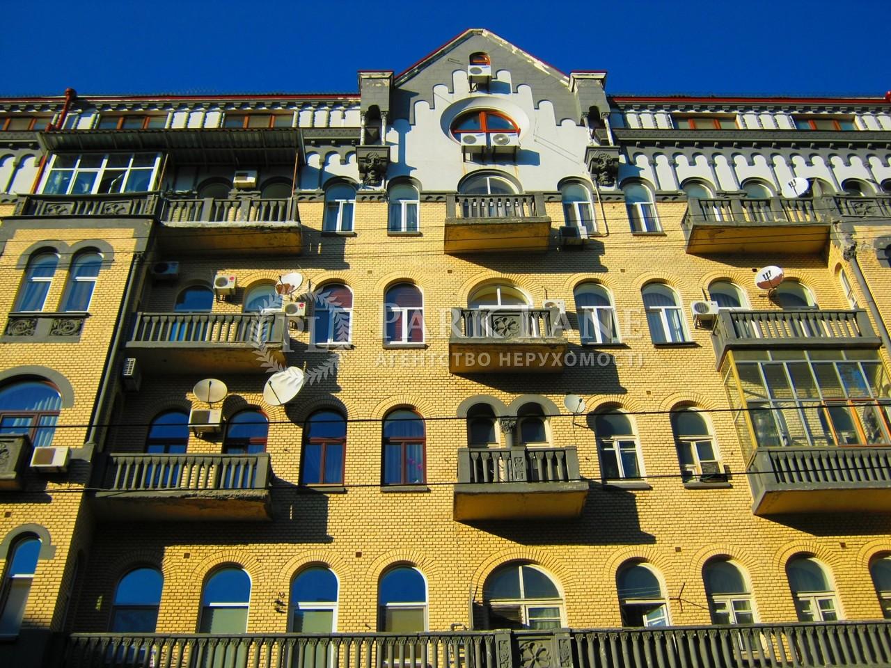 Квартира ул. Большая Житомирская, 8а, Киев, K-29428 - Фото 32