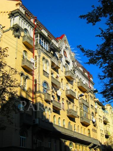 Квартира Большая Житомирская, 8а, Киев, N-18711 - Фото