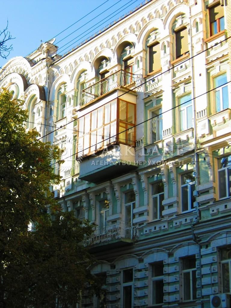 Квартира ул. Большая Житомирская, 8б, Киев, F-5735 - Фото 3