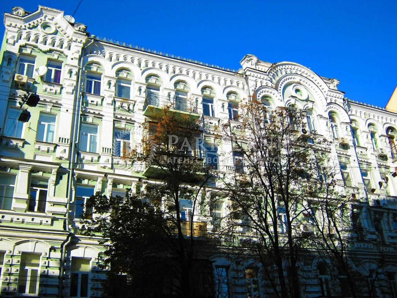 Квартира ул. Большая Житомирская, 8б, Киев, F-5735 - Фото 5