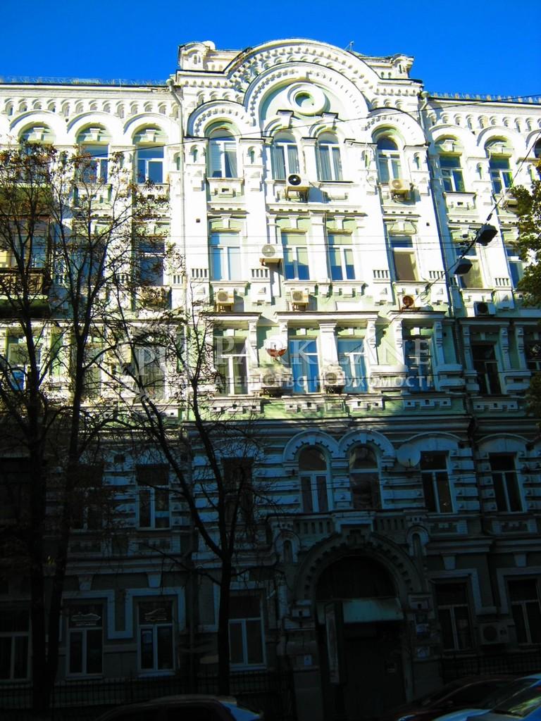 Квартира ул. Большая Житомирская, 8б, Киев, F-5735 - Фото 4