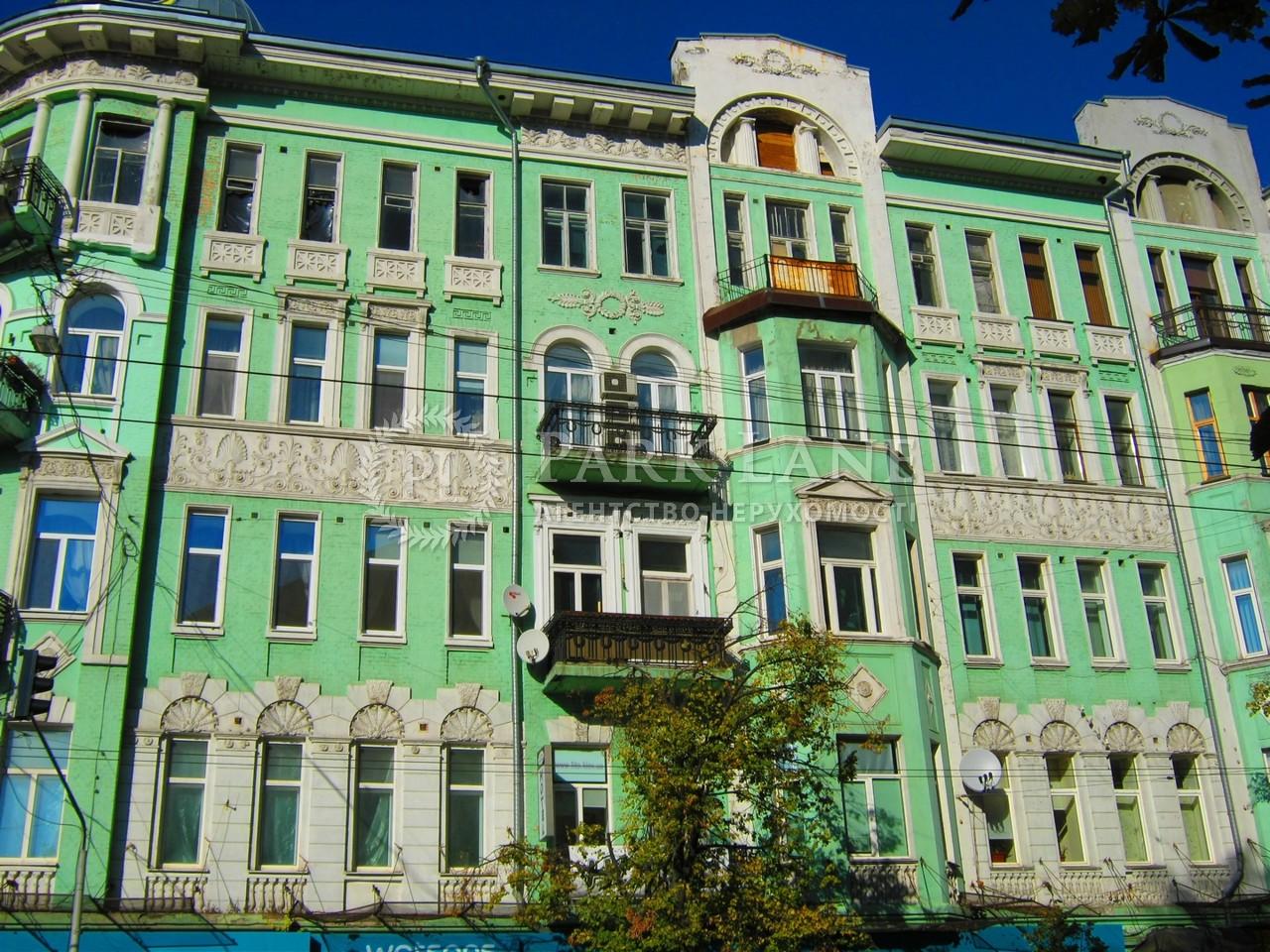 Нежилое помещение, B-93577, Большая Житомирская, Киев - Фото 3