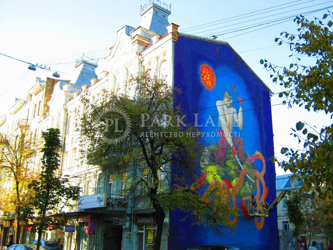 Нежилое помещение, B-95860, Большая Житомирская, Киев - Фото 4