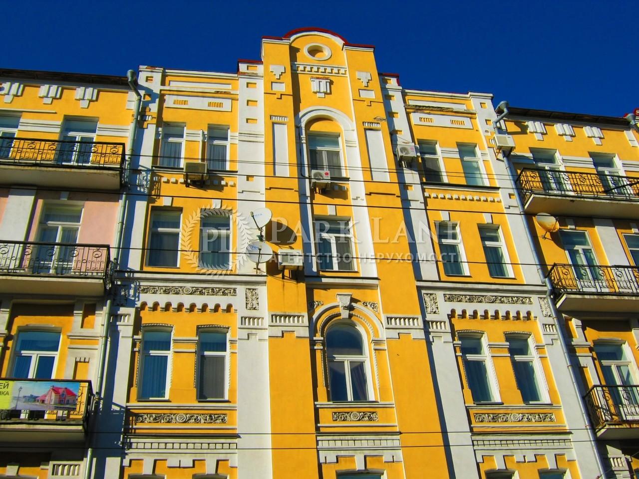 Квартира вул. В.Житомирська, 18а, Київ, B-89765 - Фото 15