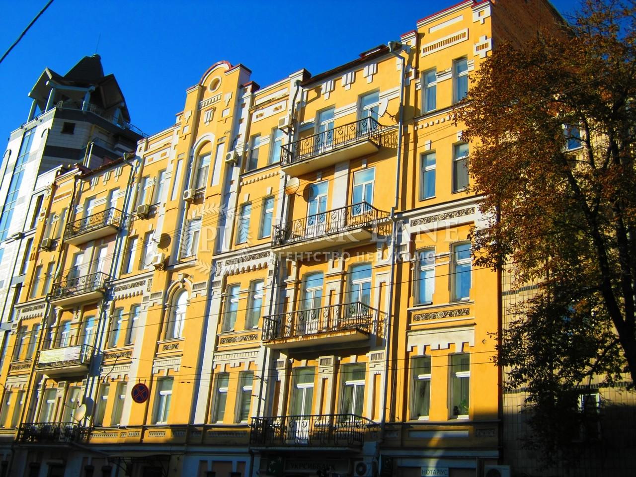 Квартира ул. Большая Житомирская, 18а, Киев, B-89765 - Фото 14
